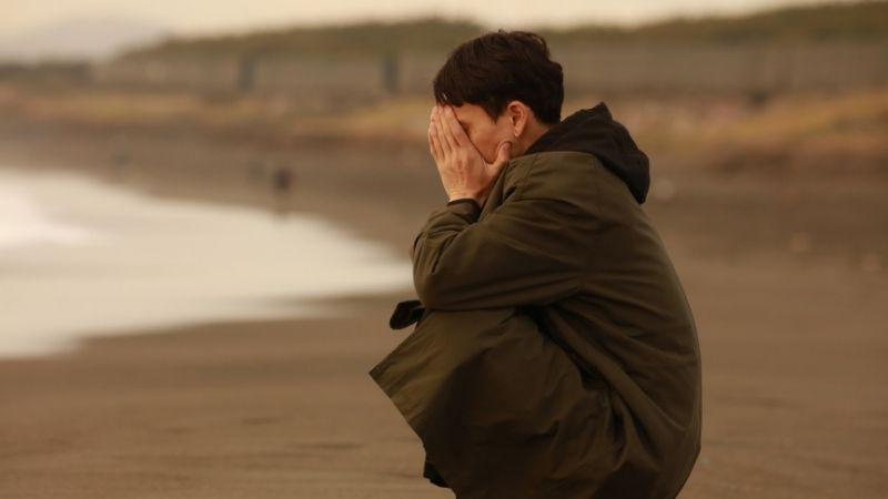 depressão unipolar